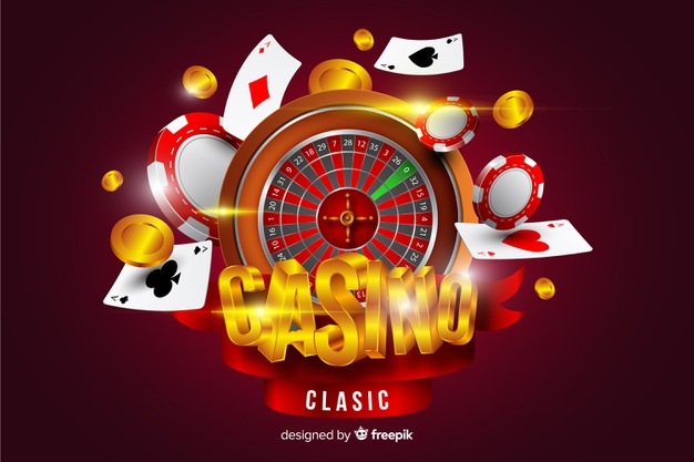 Casino Game For Enterprise The Principles Are Made To Be Damaged