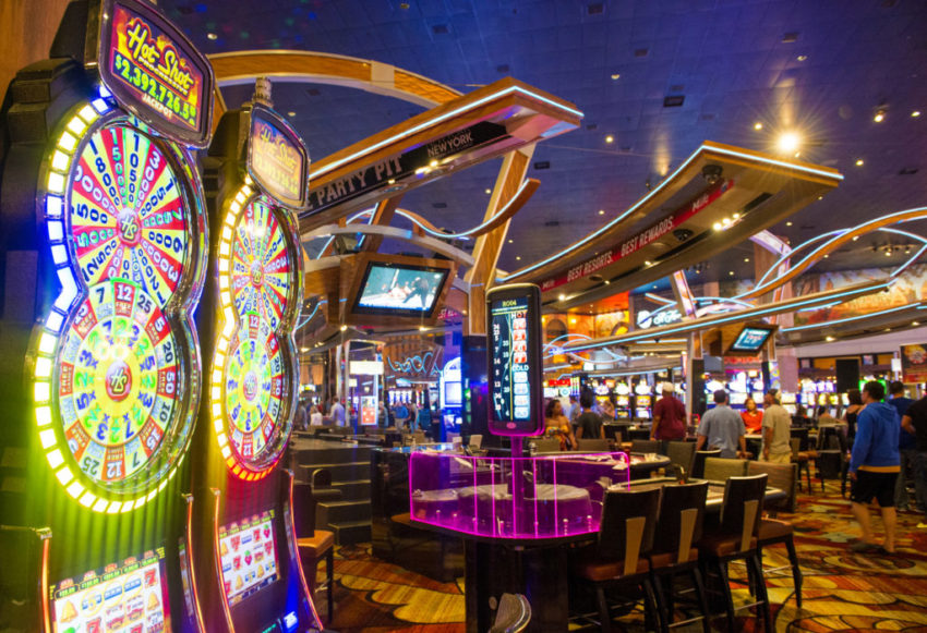 Examples Of Casino Game